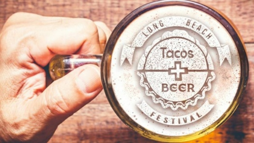Long Beach Craft Beer & Taco Festival