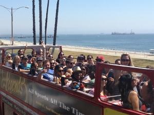 Beachfront Bar Hop