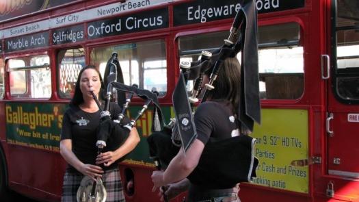 February: ScotsFest Pub Crawl