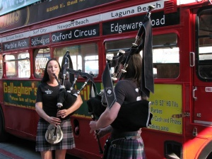 February: ScotsFest Pub Crawl